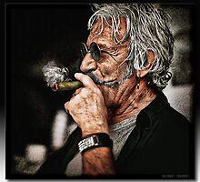 The Cuban by Richard  Gerhard
