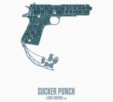 Sucker Punch by cloz000