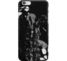 Cell division iPhone Case/Skin
