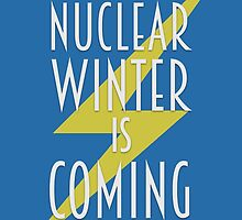 Nuclear Winter Is Coming by ZetaOfS