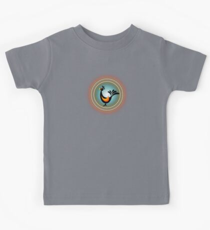 magic bird Kids Tee