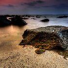 Siridao Beach by Deepak Varghese