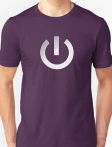 Power. T-Shirt