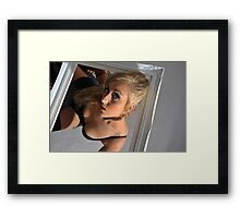 3D Framing Framed Print
