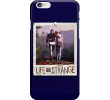 LiS  iPhone Case/Skin