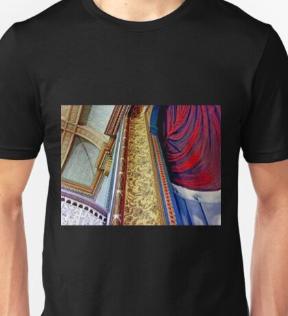 1907 Boulder Proscenium Unisex T-Shirt