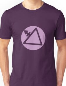 purple at heart T-Shirt