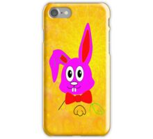 Bunny Rabbit iPhone Case iPhone Case/Skin