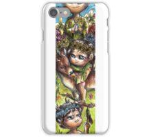 Hannibal - Spring 1 iPhone Case/Skin
