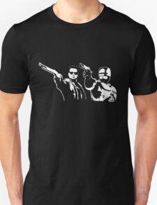 Bot fiction T-Shirt