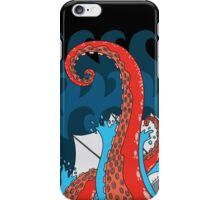 20.000 leagues under the sea iPhone Case/Skin