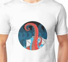20.000 leagues under the sea Unisex T-Shirt