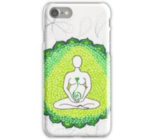 Green Big Mother iPhone Case/Skin