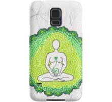 Green Big Mother Samsung Galaxy Case/Skin