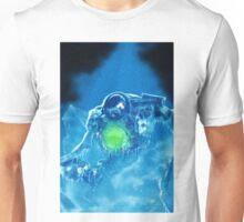 Ice Robot Unisex T-Shirt