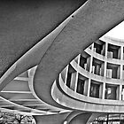 Hirschhorn Museum, Washington DC by cclaude