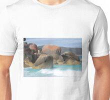 Rocks Unisex T-Shirt