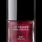 Nail Polish Nail Color by september9