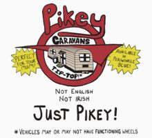 Pikey Caravans by GhostGlide