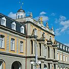 Koblenz Gate in Bonn by Vac1