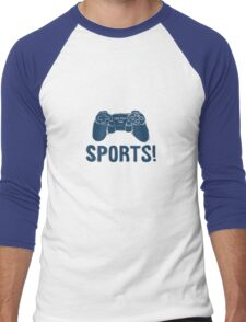 Sports Men's Baseball ¾ T-Shirt