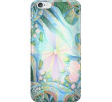 A star in the lake I phone 4 iPhone Case/Skin