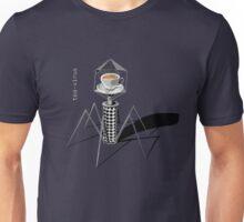 Tea-virus Unisex T-Shirt