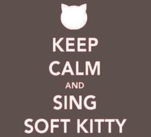 Sing soft kitty Kids Clothes