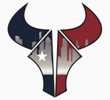 Texas Logo by Supaflysamurai