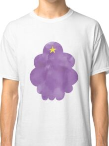 Adventure Time Watercolour Lumpy Space Princess Classic T-Shirt