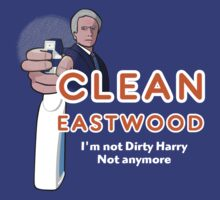 Clean Harry by Movies And TV