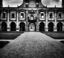Kirby Hall by Citizen