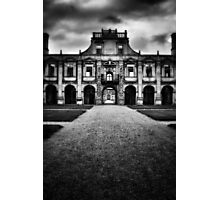 Kirby Hall Photographic Print