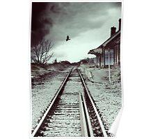 Desolation Station Poster