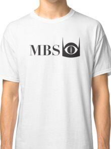 Mordor Broadcasting System Classic T-Shirt