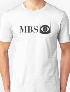 Mordor Broadcasting System T-Shirt