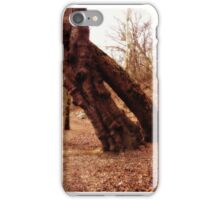 Lean on me....... iPhone Case/Skin
