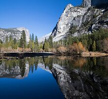 Mirror Lake by Will Hore-Lacy