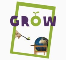 Grow by Janina Weiss