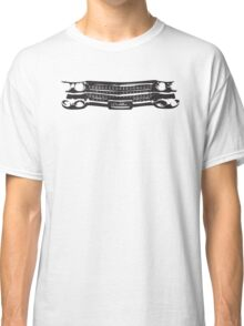 1959 Cadillac Grille Classic T-Shirt