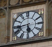 Another Czech Clocks by dsimon
