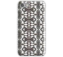 Back to the Primative. iPhone Case/Skin