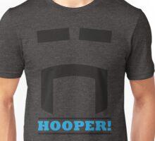 Hooper! Unisex T-Shirt