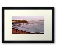 1st January 2012 Framed Print