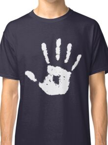 Dark Brotherhood hand Classic T-Shirt
