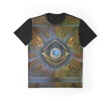 A Cyborgs meditation Graphic T-Shirt