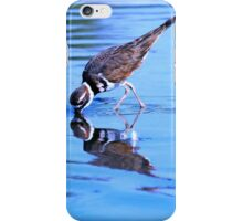 Killdeer iPhone Case/Skin