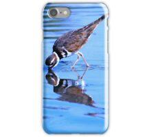 Killdeer iPhone Case/Skin