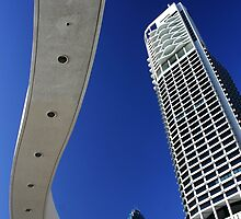 Brisbane Architecture by SJ-C