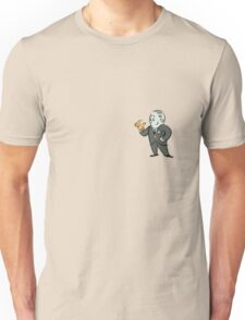 Bioshock Incinerate Guy 1 Unisex T-Shirt